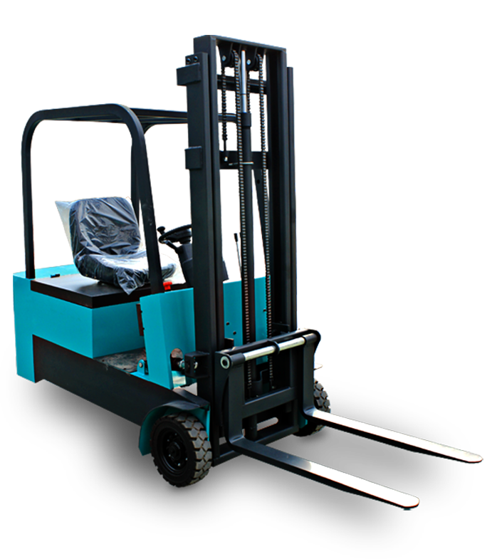 electric forklift truck suppliers