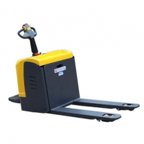 mini powered pallet truck operated power cheap pallet jack for sale