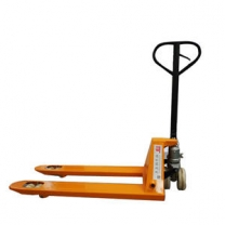 manual hydraulic fork lift low profile mini pallet jack
