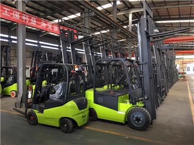 pallet lift truck 1
