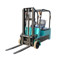 counterbalanced forklift machine electric forklift truck