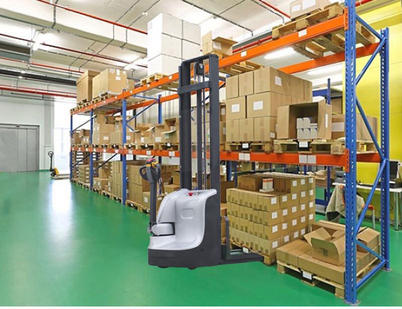 industrial pallet lift 5
