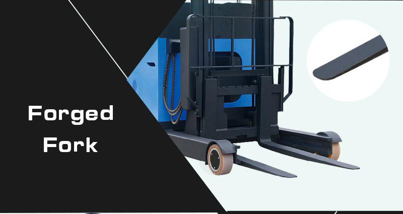 warehouse lifting equipment 6