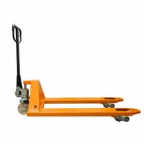 3 tons of portable lightweight pallet jack are easy and labor-saving