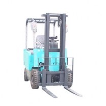 Full electric multi directional forklift seat electric hydraulic handling truck