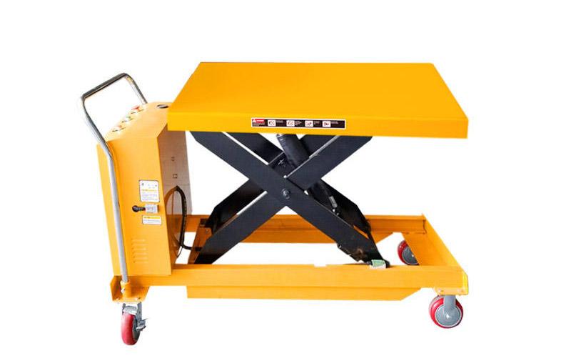 autoquip lift table 4