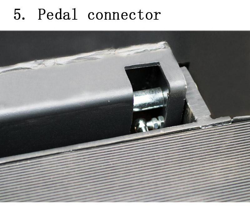 electric pallet lift truck 3