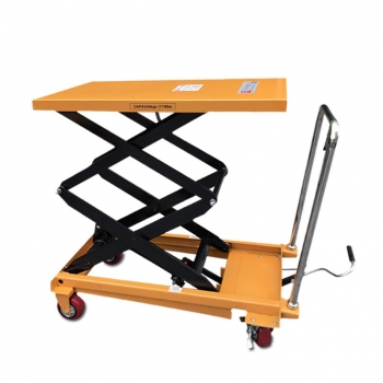 scissor lift workbench (3)