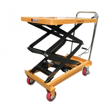 scissor lift workbench (4)