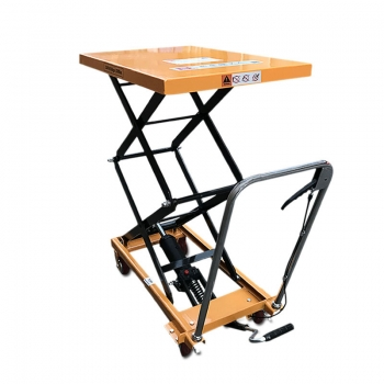 scissor lift workbench (5)