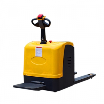 2.5Ton station driving all-electric truck electric hydraulic vehicle with pedal