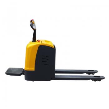 electric pallet lift truck (2)