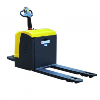 electric pallet lift truck (3)