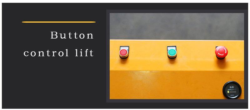 portable scissor lift table 3