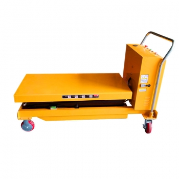 Portable Electric Lift Table (3)