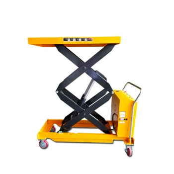 Portable Electric Lift Table (4)