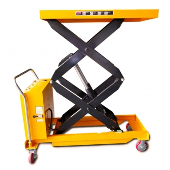 Portable Electric Lift Table (5)