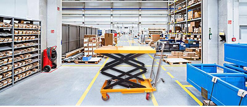 scissor lift tables uk 7