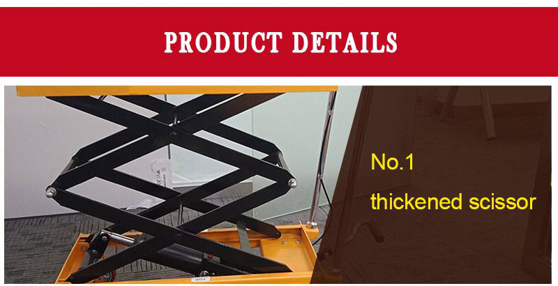 scissor lift tables uk 4