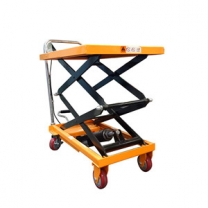 Factory direct 500kg increased 1.5Mharbor freight hydraulic table