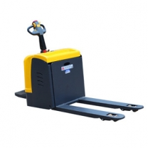 4 tons large station-driven all-electric hydraulic lift rite pallet jack