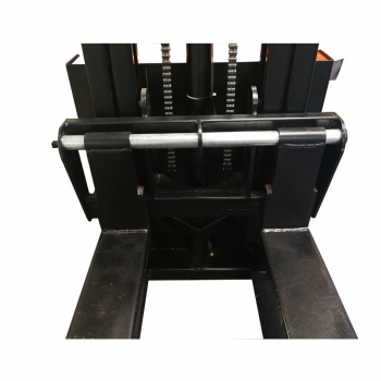 battery operated pallet stacker (5)