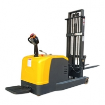 1 ton forward-shifting pile height station operation increased by 2.5M