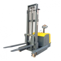 2 ton forward-moving hydraulic electric stacker raises 3M all-electric forklift