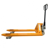Durable 2T hand pallet truck with leak-proof hydraulic system