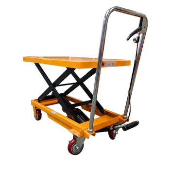 double scissor lift table (4)