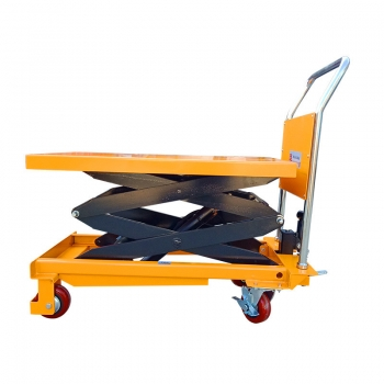 mobile scissor lift (2)