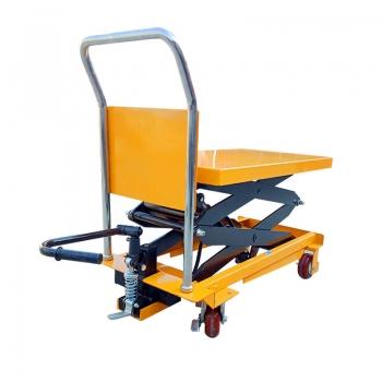 mobile scissor lift (3)