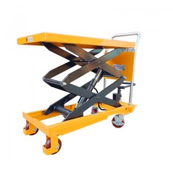 mobile scissor lift (4)