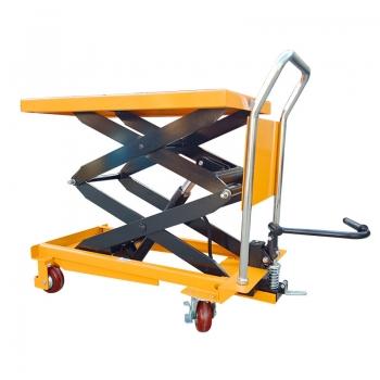 mobile scissor lift (5)