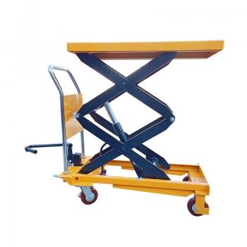 mobile scissor lift (6)