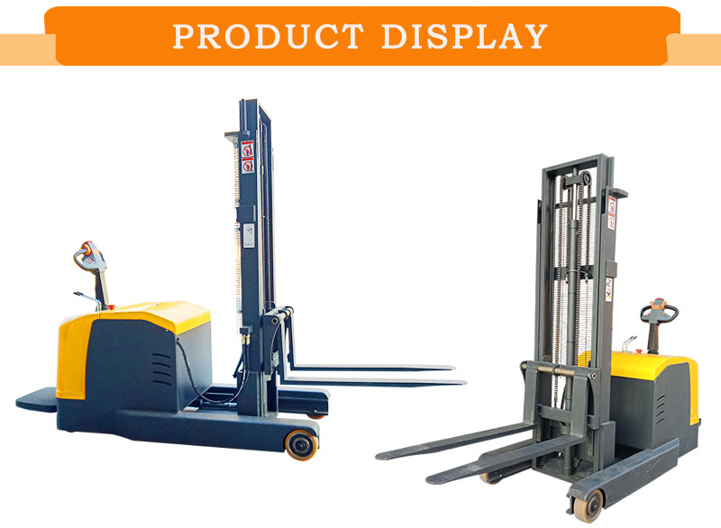 reach forklift for sale 3