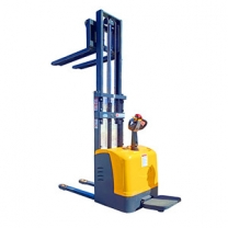24V station driving 1.5T electric stacker hydraulic pressure increased by 3M