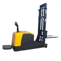 2T full electric counterbalance lift trucklegless electric powered forklift