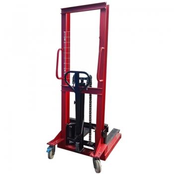 manualhydraulic stacker (2)