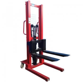 manualhydraulic stacker (4)