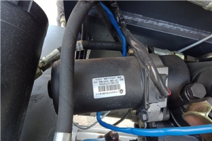 New Newton forklift parts manufacturer