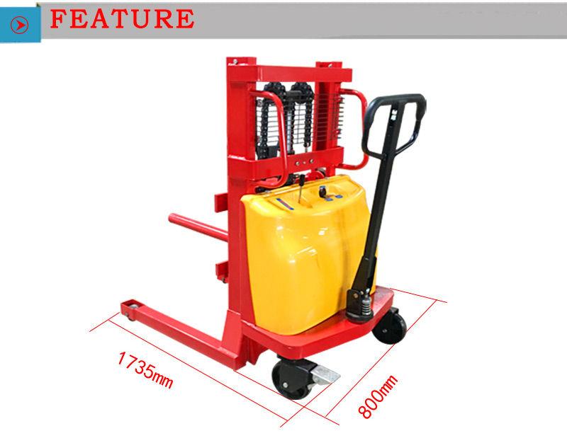 roll lift, roll lifting equipment, paper roll handling equipment