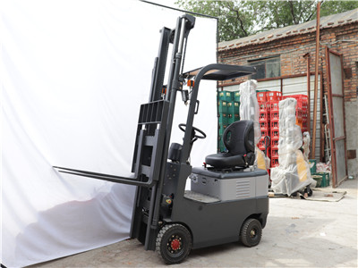 2 ton forklift, small forklift truck