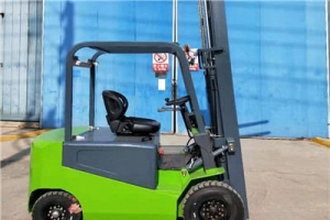 Electric forklift truck suppliers to analyze the main functions of forklifts