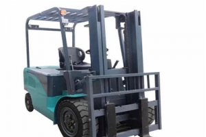 How to choose the right electric forklift truck correctly?