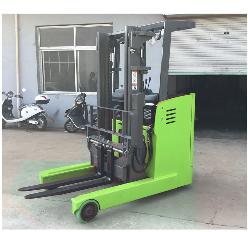 electric forklift truck-5