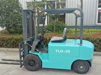 electric forklift truck suppliers suggest how to maintain electric forklifts?