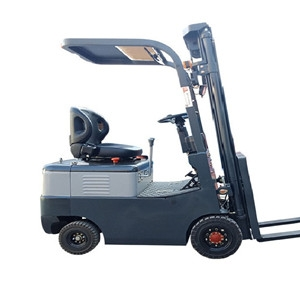 What factors affect the electric forklift truck suppliers price?