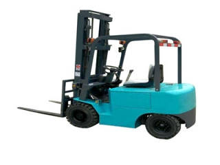 What is the development and application scope of electric lift truck?