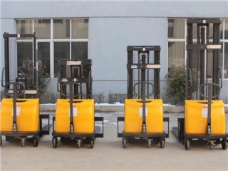 How to judge whether the electric forklift truck suppliers price  is reasonable?